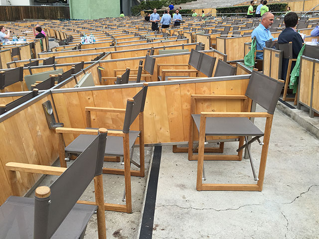 New hollywood bowl furniture hollywood bowl for Terrace 2 hollywood bowl
