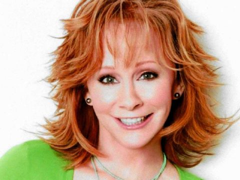 Reba at the Hollywood Bowl