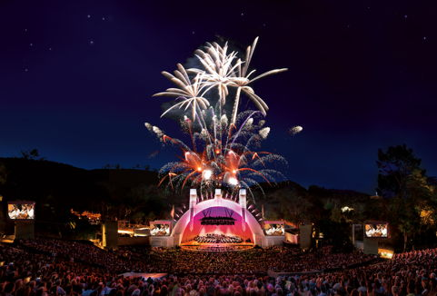 Hollywood Bowl 2019 Season renewals has begun.